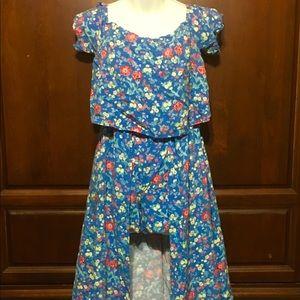 Art Class Dance Moms Dress Size 14/16 never worn